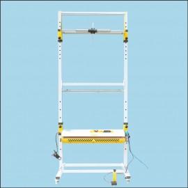 PND07 Welded Bottom Pneumatic Packing Machine